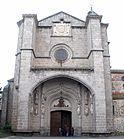 Avila - Real Monasterio de Santo Tomas 06.JPG