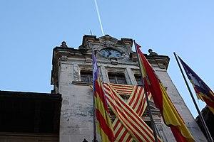 Alcúdia - Image: Ayuntamiento Alcudia