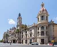 Ayuntamiento de Valencia, España, 2014-06-30, DD 119.JPG