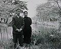 Azabu Garden Tokyo 1960s Mr. and Mrs. Zhang -- SAM 1418.jpg