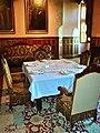 Azay-le-Rideau, a dining room.jpg
