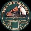 Bérard Gramophone 1919.jpg