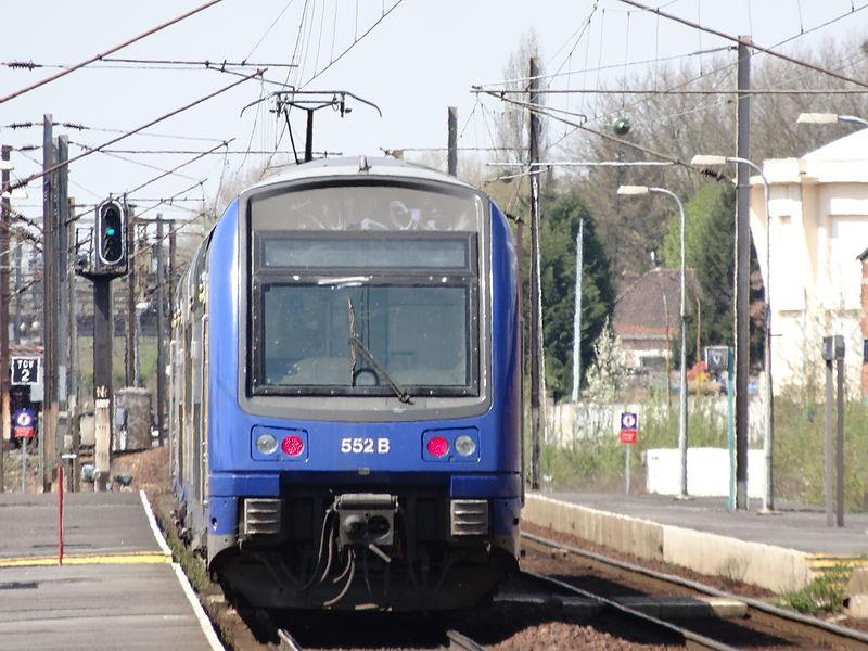 File:Béthune - Gare de Béthune (02).JPG