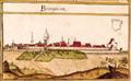 Bönnigheim 1682, Andreas Kieser.png
