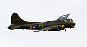 B-17 Memphis Belle (5921837039)