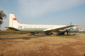 CAAC Flight 2311 - Image: B 224 208 (7522123286)