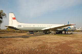 CAAC Flight 2311