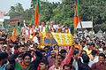 BJP election Mangalore 2007.jpg