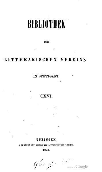 File:BLV 116 Li romans de Durmart le Galois.pdf