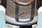 BL 5 inch cannon 2 Union Buildings Pretoria 015.jpg