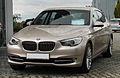BMW 535i GT (F07) front-1 20101016.jpg