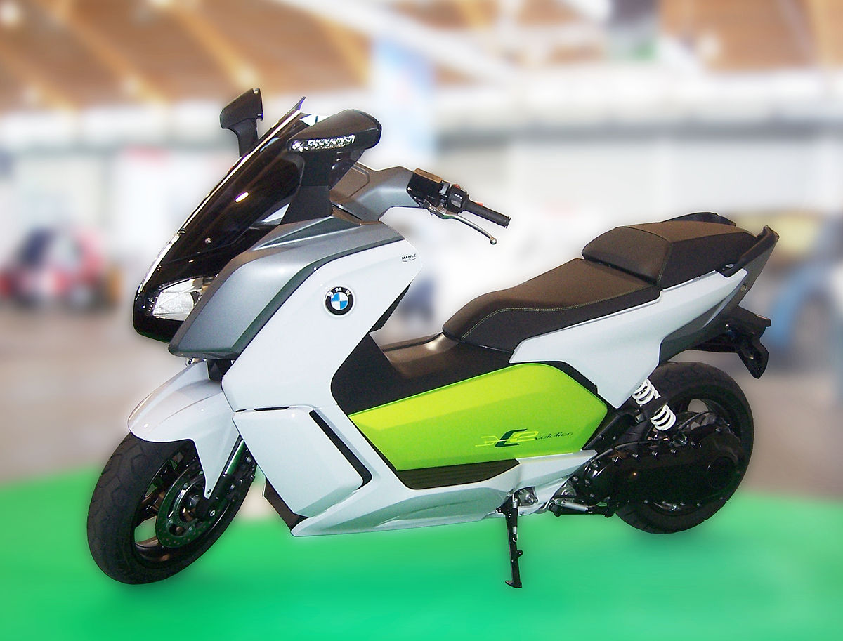 bmw c evolution wikipedia. Black Bedroom Furniture Sets. Home Design Ideas