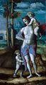 Bacchiacca - Eva con Caino e Abele (Metropolitan Museum of Art).jpg