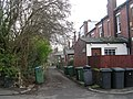 Back Grove Gardens - Grove Road - geograph.org.uk - 1137945.jpg