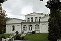 Bad Oldesloe - Logenhaus (Kulturdenkmal).JPG