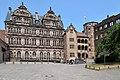 Baden-Württemberg Heidelberger Schloss 03.jpg
