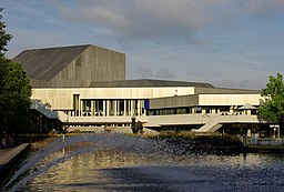Badisches Staatstheater Karlsruhe IMGP2104