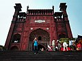 Badshahi Mosque Entrance Stairs.jpg