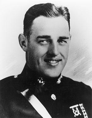 Kenneth D. Bailey - Image: Bailey KD USMC