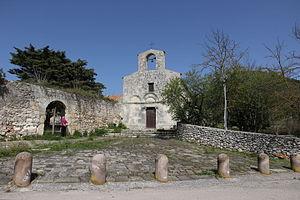 Banari - Santa Maria di Cea Church