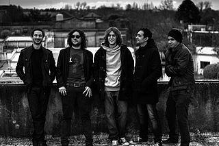 AfterImage Filipino rock band