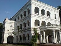 Bangladesh-Literature-Bangla Academy Inside 2 by Ashfaq