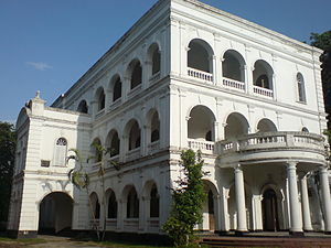 Bangla Academy Inside 2 by Ashfaq