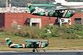 Bangladesh Army Aviation Cessna 152 duo. (25116112768).jpg