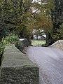 Banoge Bridge, Hall Road. Donaghcloney 3 - geograph.org.uk - 1591071.jpg