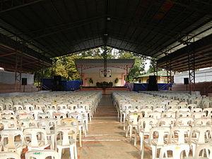 Tungkong Mangga - Image: Barangayjf 2