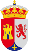 Coat of arms of Barbadillo del Mercado