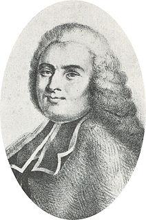 Jacques Barbeu-Dubourg French physician, botanist, translator, publisher