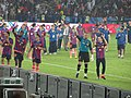 Barca players celebration.jpg