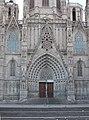 Barcelona Cathedral Santa Eulalia 09.jpg