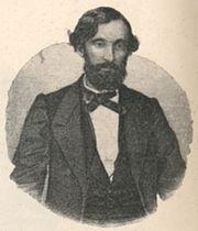 Mitre, presidente da Argentina.