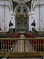 Basílica de Nuestra Señora del Pilar, interior.jpg