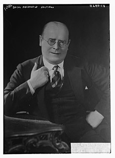 Basil Macdonald Hastings British author