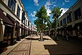 Bataviastad - Zeven Provinciënplein - View East I.jpg