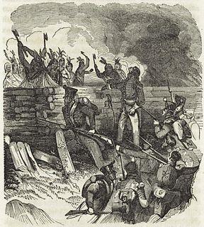 Battle of Horseshoe Bend (1814) 1814 battle of the Creek War