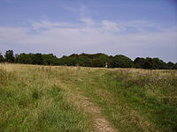 Battlefield of Lansdown.JPG