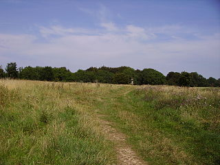 Battle of Lansdowne 1643 battle of the First English Civil War