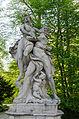 Bayreuth, Eremitage, Neues Schloss, nordöstliche Skulptur-001.jpg