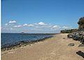 Beach at Welwyn.JPG