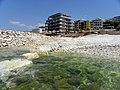 Beach in Sarandë (7912551766).jpg