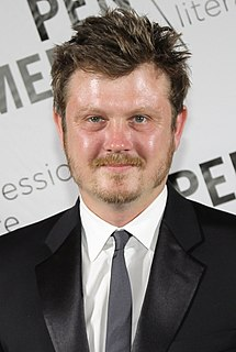 Beau Willimon playwright
