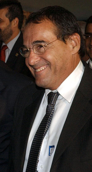 Bebeto de Freitas - Paulo Roberto de Freitas.
