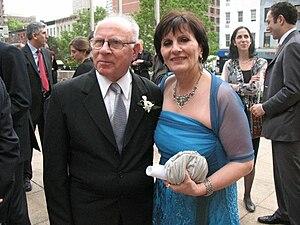 Bedros Hadjian - Bedrós and Sossie Hadjian