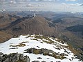 Beinn Dòrain, top of the south ridge - geograph.org.uk - 780848.jpg