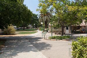 Beit Zera - Image: Beit Zera 6819