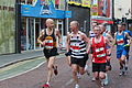 Belfast City Marathon, May 2013 (25).JPG